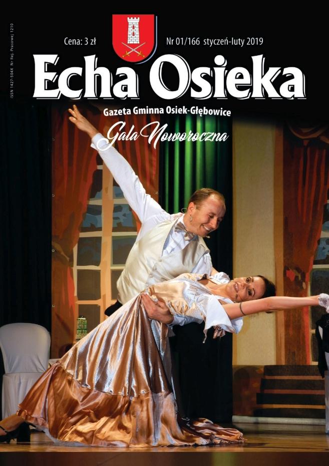 Echa Osieka