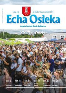 Echa Osieka 04/2019