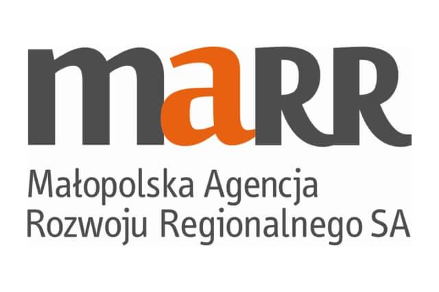 małopolska agencja rozwoju regionalnego logo