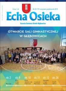Echa Osieka Nr 5/2019