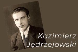 Kazimierz Jędrzejowski