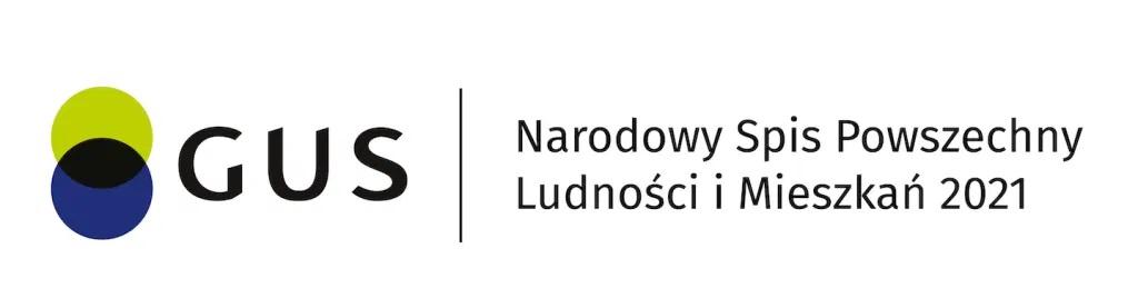 Narodowy Spis Powszechny logo