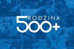 logo programu 500+