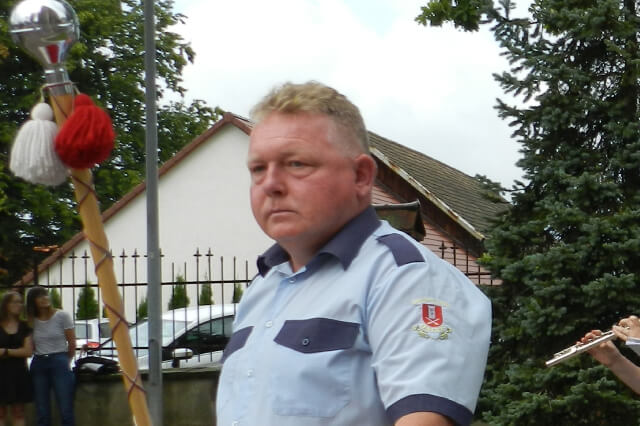 Leszek Górkiewicz