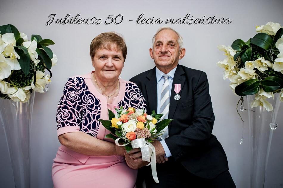 Jubilaci 50-lecie