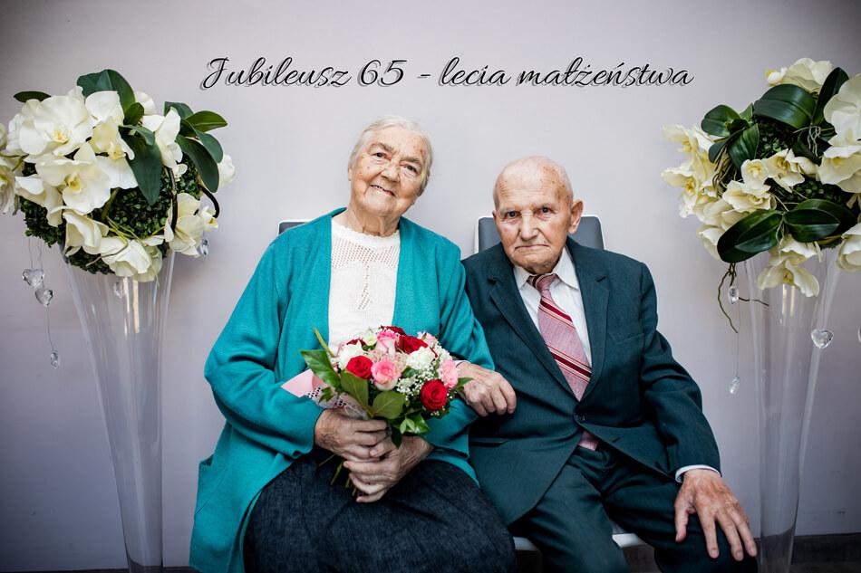 Jubilaci 65-lecie